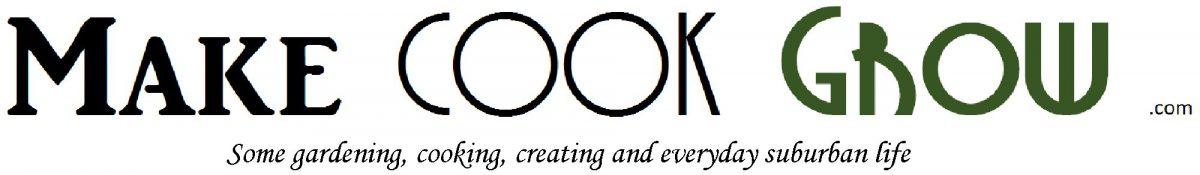 MakeCookGrow.com